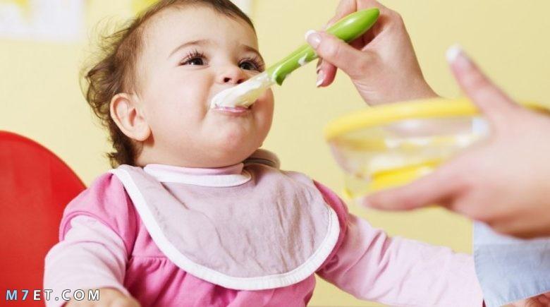 وصفات طبيعية لفتح شهية الاطفال