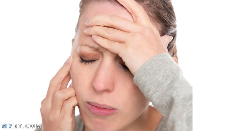 أعراض التهاب مفصل الفك