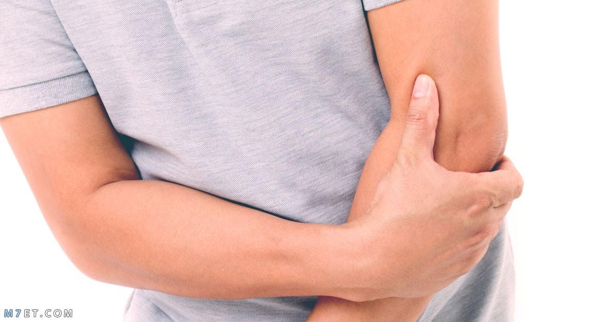 اسباب تشنج العضلات