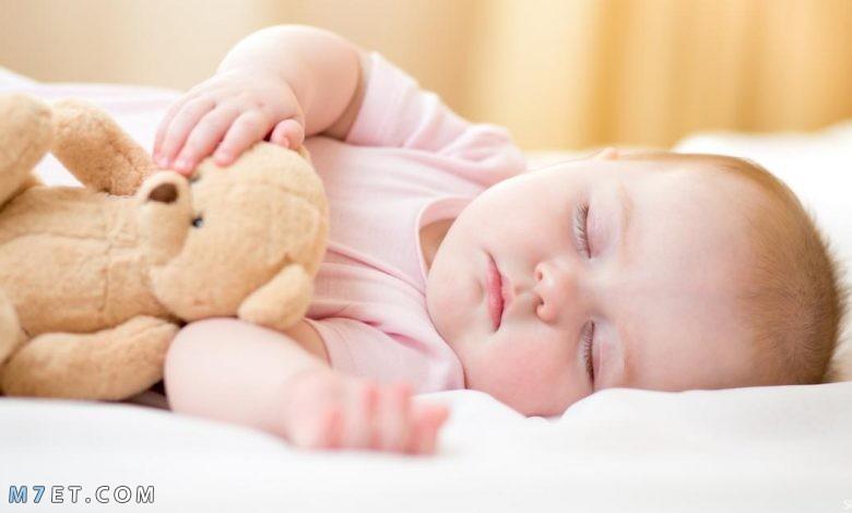 كيف اعتني بالطفل الرضيع