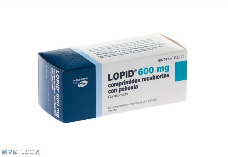 دواء للكوليسترول