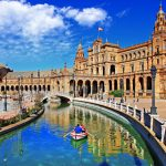 افضل مدينة سياحية في اسبانيا لعام 2021