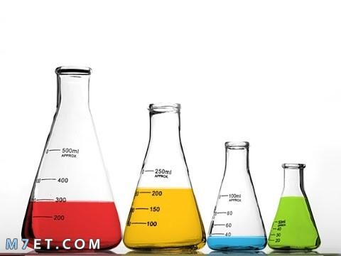 الاتزان الكيميائي