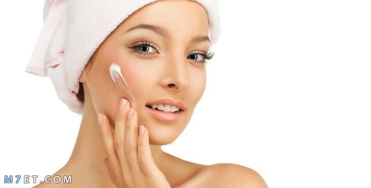 علاج اثار الحبوب في الوجه