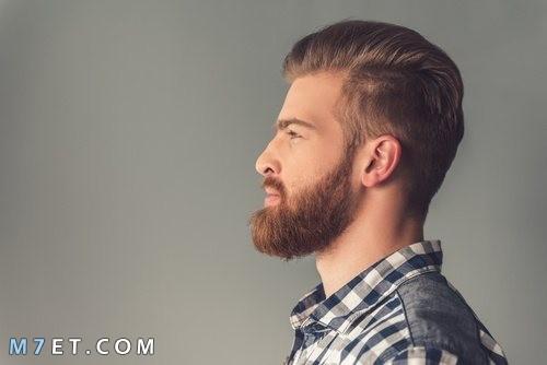كيفية زيادة شعر اللحية