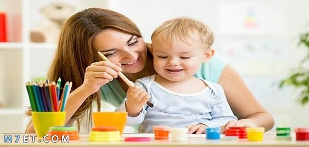 تنمية مهارات الأطفال 2021