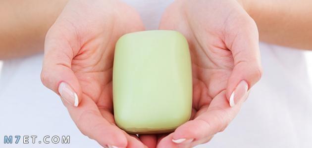 فوائد صابون الكبريت للمناطق الحساسة