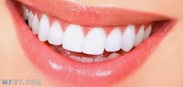 فوائد الخل للاسنان
