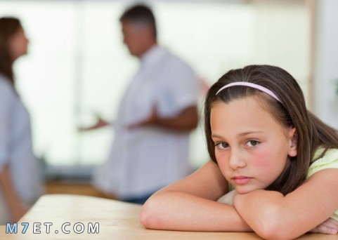 كيف اتعامل مع طفلي العنيد والعصبي