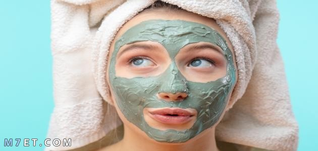 ماسك للتخلص من آثار حبوب الوجه