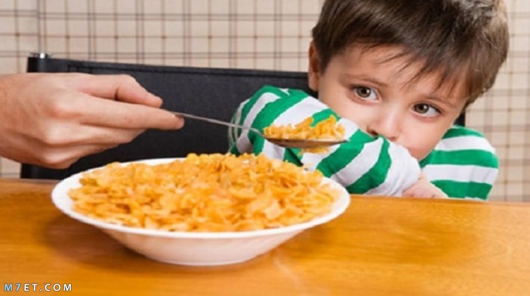 الامراض الناتجة عن سوء التغذية