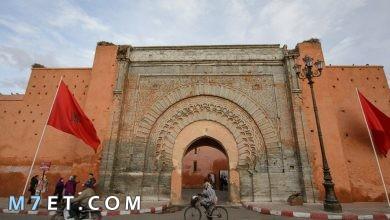 Photo of أجمل مناطق السياحة في مراكش لعام 2021