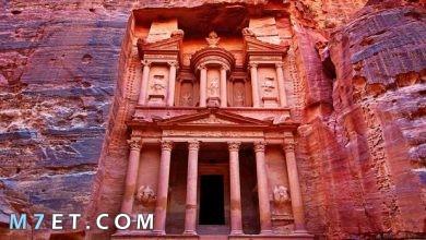 Photo of أفضل الأماكن السياحية في الأردن عمان لعام 2021