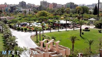 Photo of أماكن سياحية في مدينة نصر لعام 2021