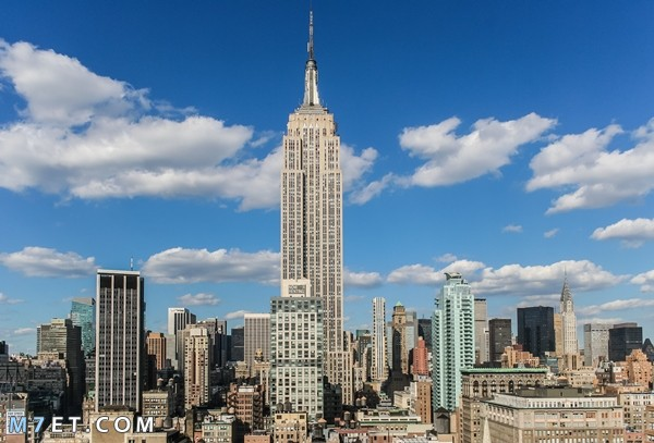 أفضل الأماكن في نيويورك