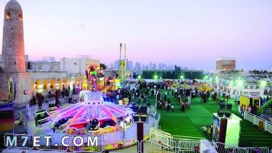 Photo of مقومات السياحة في قطر وأشهر 8 مناطق بها