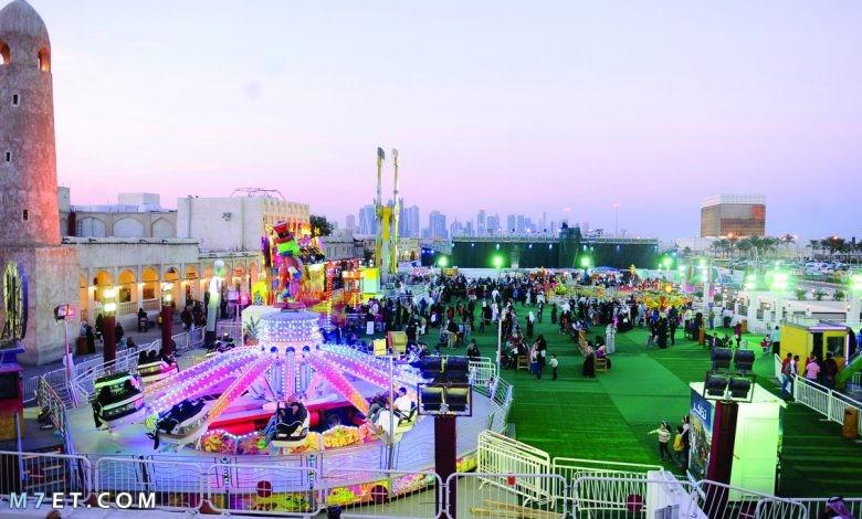 مقومات السياحة في قطر