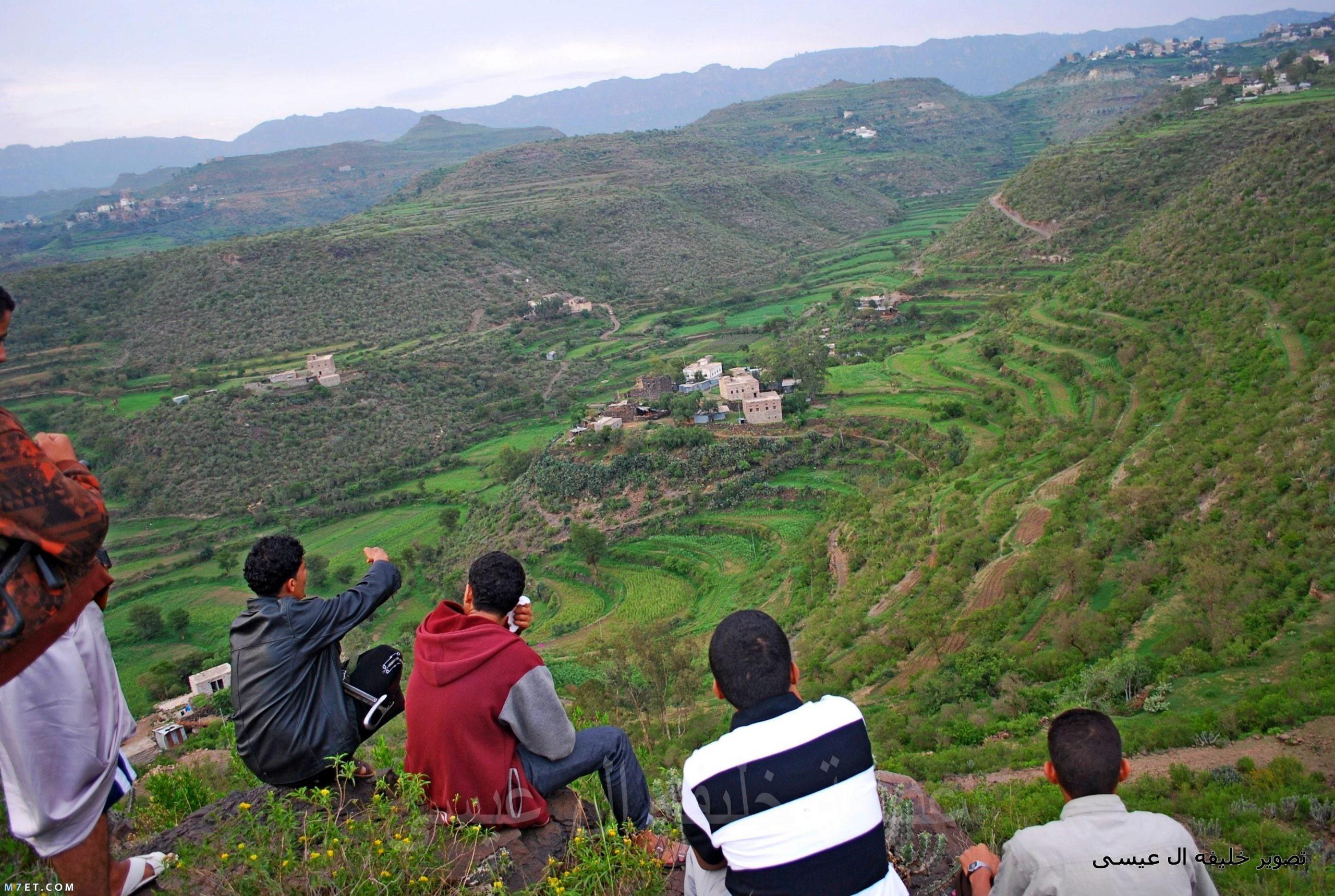 اجمل ما في اليمن