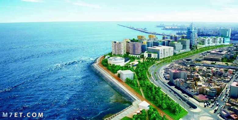 افضل مدن المغربلعام 2021