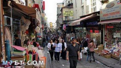 Photo of أفضل سوق في إسطنبول لعام 2021