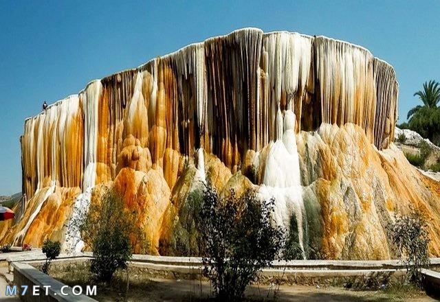 اجمل ولاية في الجزائر