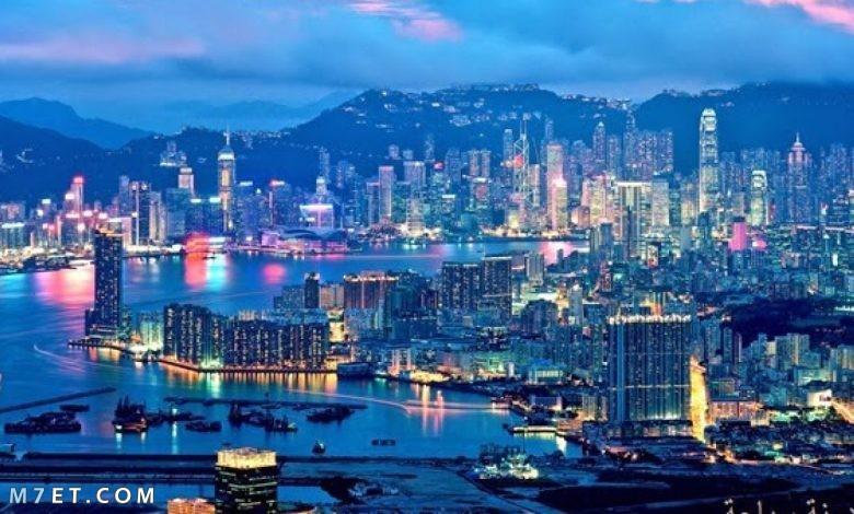 افضل دول شرق آسيا السياحية