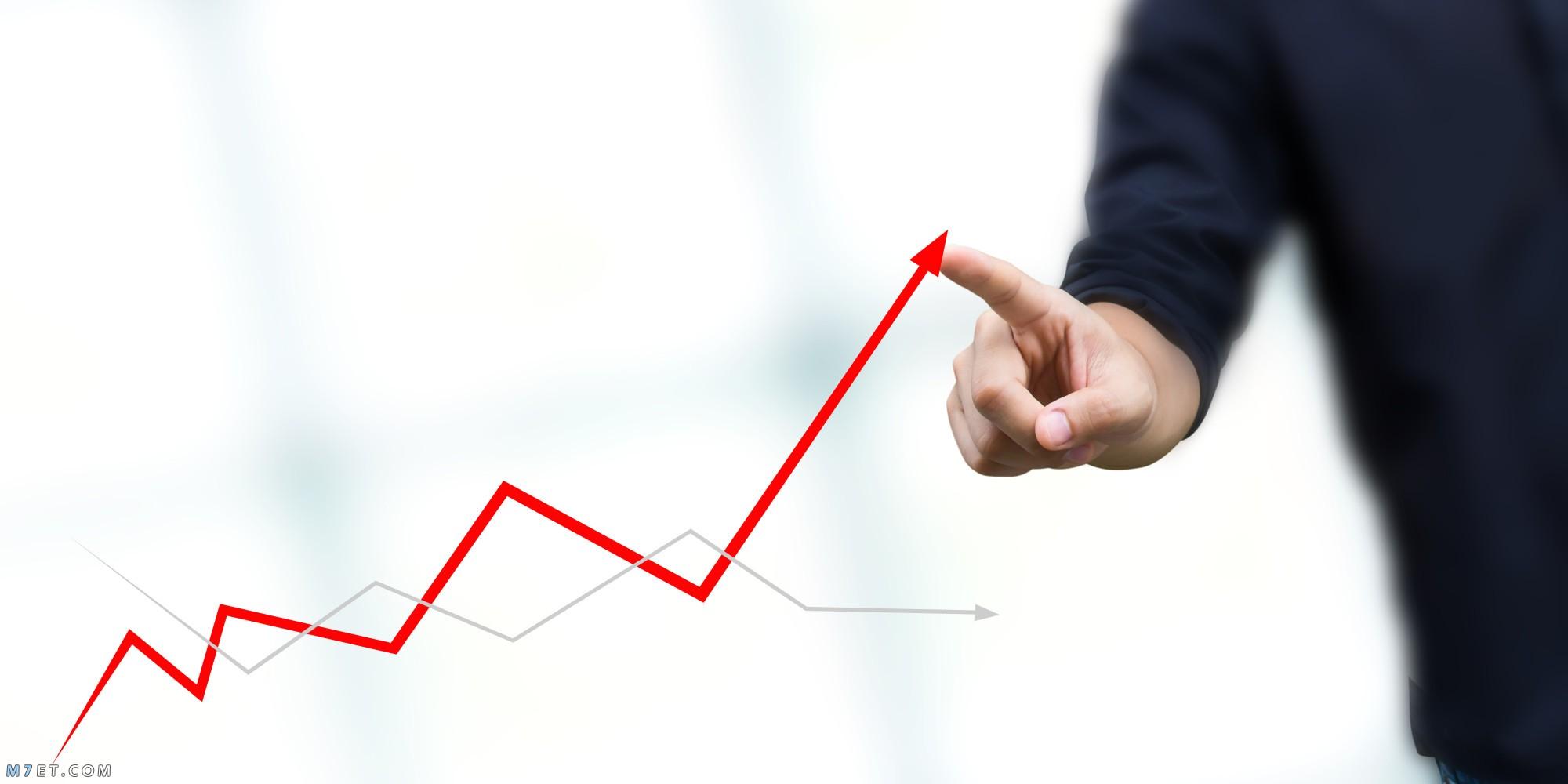 النمو الاقتصادي