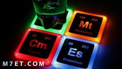 Photo of ما هي مصادر العناصر المشعة