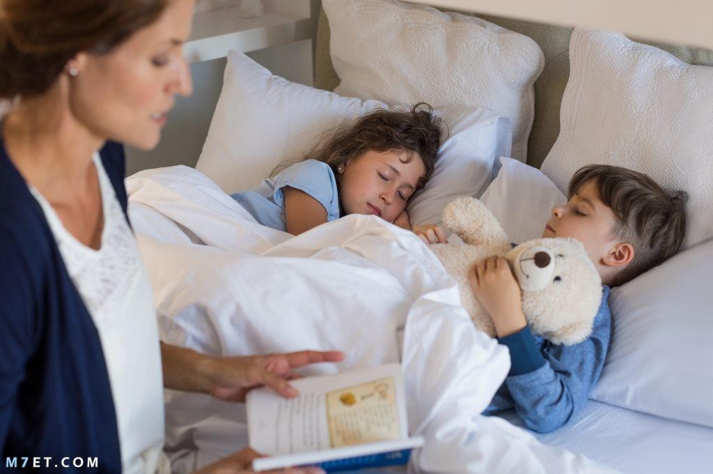قراءة القصص اللطيفة قبل النوم 2021
