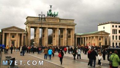 Photo of افضل مدينة سياحية في المانيا لعام 2021