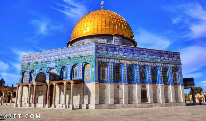 أجمل مدينة في فلسطين