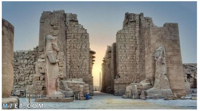أسماء مصر القديمة