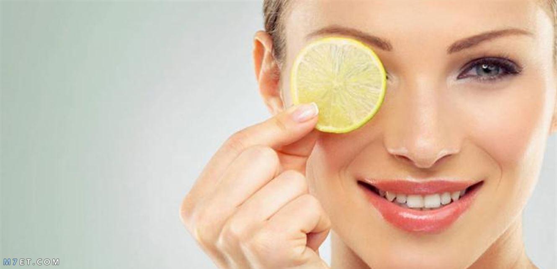 كيفية ازالة الدهون من الوجه