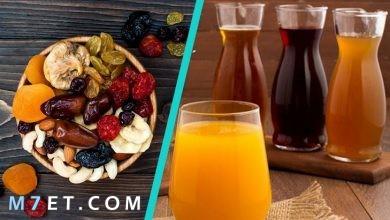 Photo of أجمل وألذّ 10 أنواع مشروبات شهر رمضان | طريقة تحضير مشروبات شهر رمضان