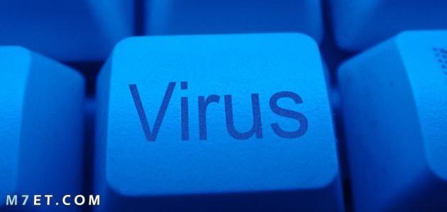 تعريفات الفيروس