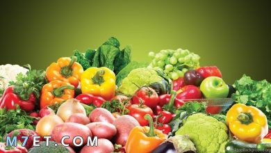 Photo of أهمية الغذاء الصحي لجسم الإنسان