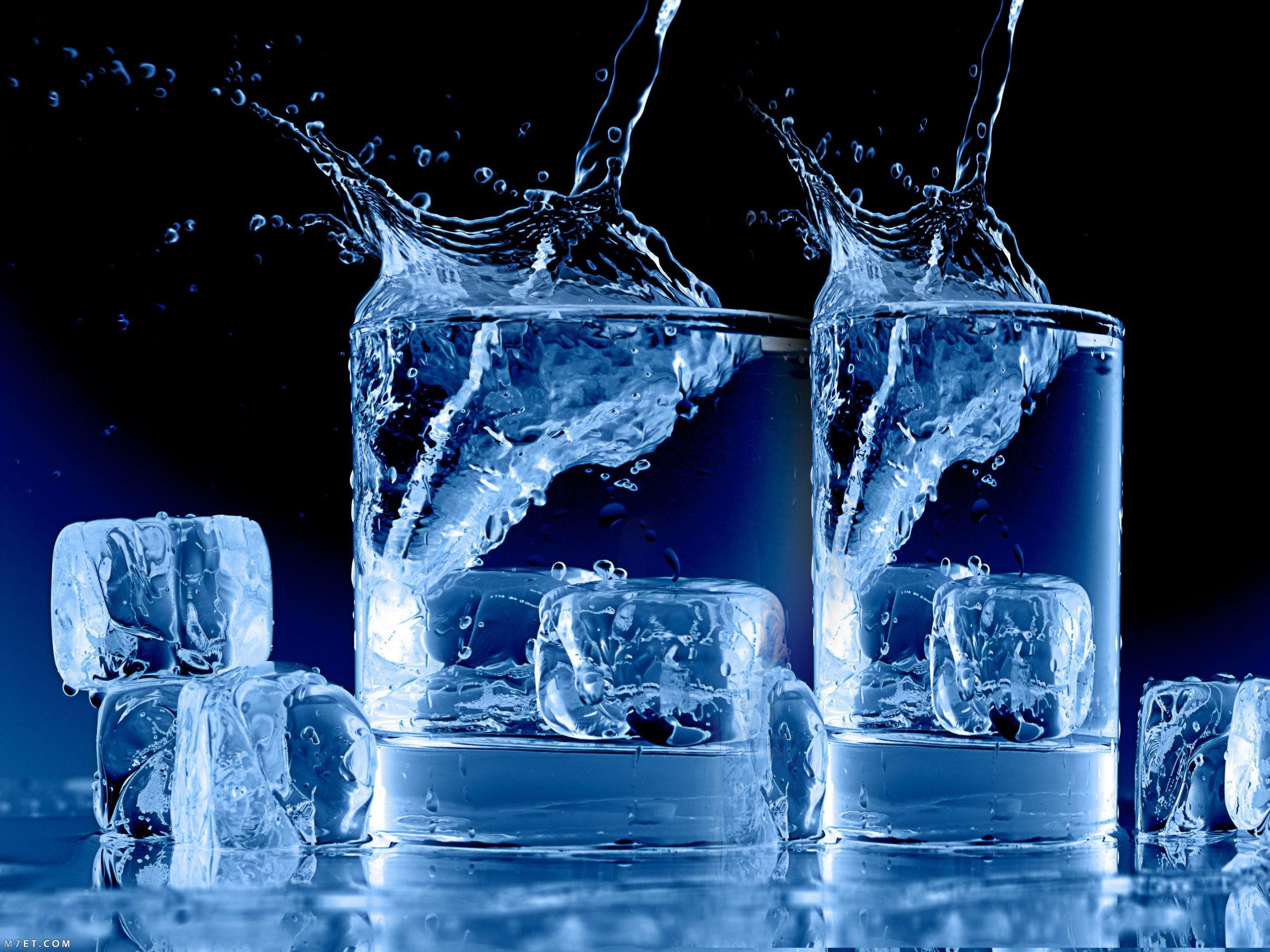 أهمية الماء لجسم الإنسان