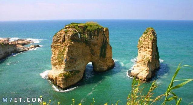 اجمل المناطق السياحية في لبنان