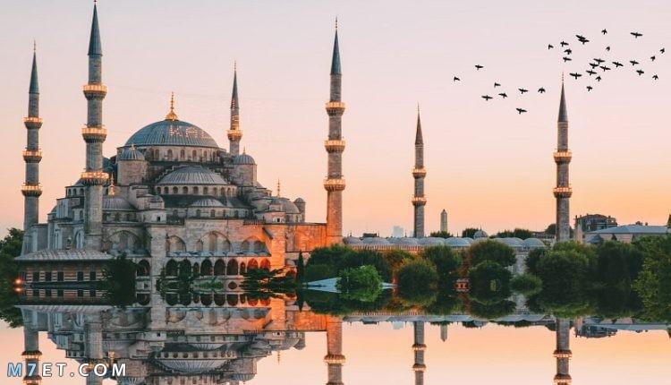 افضل معالم إسطنبول