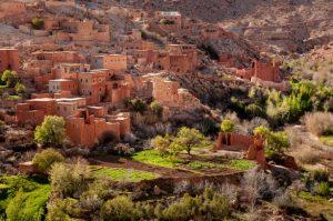 مقومات السياحة في المغرب لعام 2021