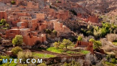 Photo of مقومات السياحة في المغرب لعام 2021