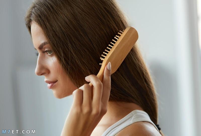 تساقط الشعر بعد الولادة