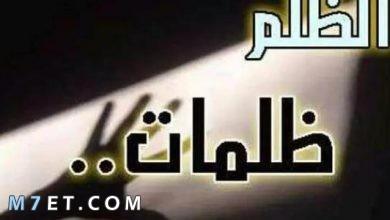 Photo of حكم عن الظلم | 100 حكمة عن الظلم تعبر عما يسكن القلب من وجع