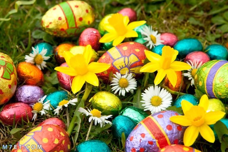 HAPPY EASTER | صور تهنئة بعيد الربيع 2021| كل عام وأنتم بخير| صور شم النسيم