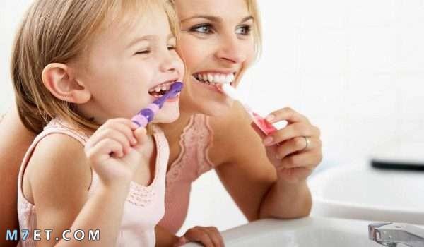 العناية بالأسنان | 4 طرق فعالة للمحافظة على صحة الأسنان