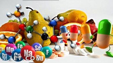 Photo of فيتامينات للبشرة والشعر ومصادرها الطبيعية