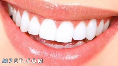 Photo of كيفية تبييض الأسنان طبيعيًا