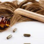 أفضل فيتامينات لتساقط الشعر الوراثي