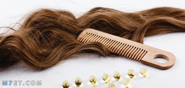 كيفية استخدام سيروم الشعر