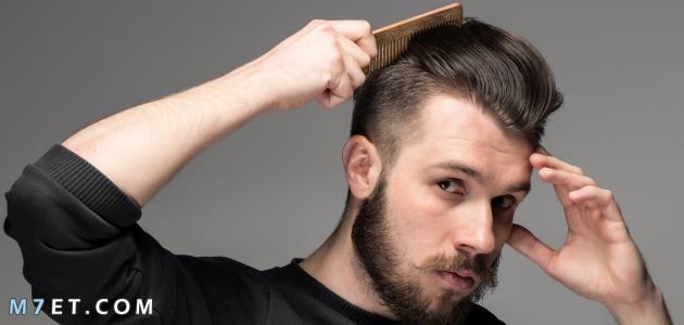 كيفية الحفاظ على الشعر للرجال